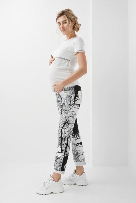 Штани для вагітних арт. 1823 0976