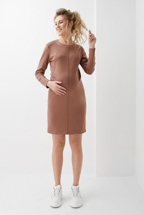 Сукня для вагітних та годування арт. 2020 1314