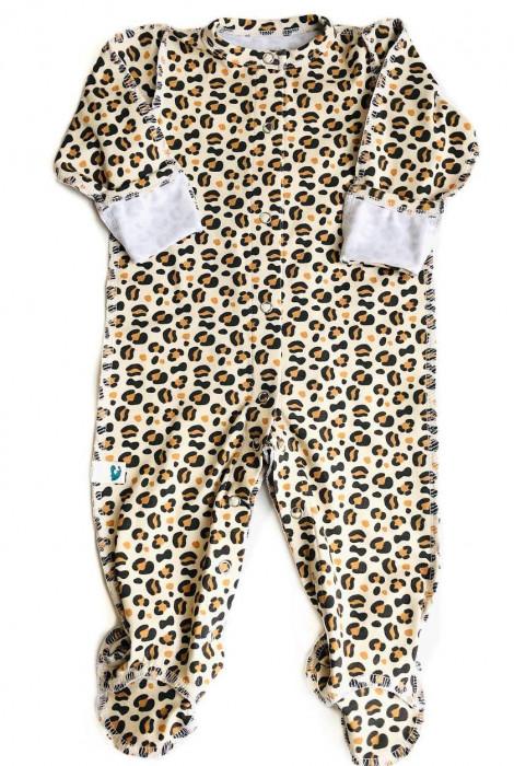 Чоловічок, Леопард
