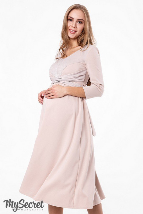 Сукня для вагітних і годування Elizabeth