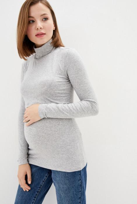 Гольф для вагітних і годування, Сірий