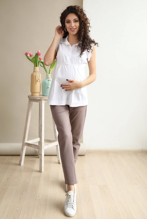 Штани для вагітних арт. 3161044-1