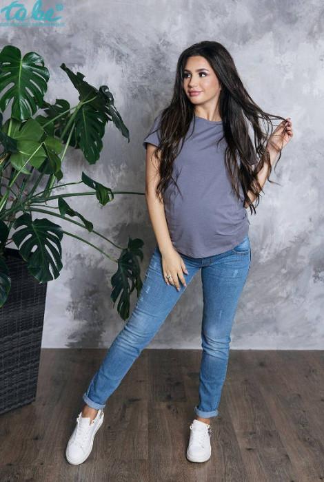 Джинси для вагітних арт.3028425-11, синій варка 2