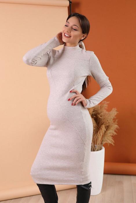 Сукня для вагітних арт.3151725, весняний крокус